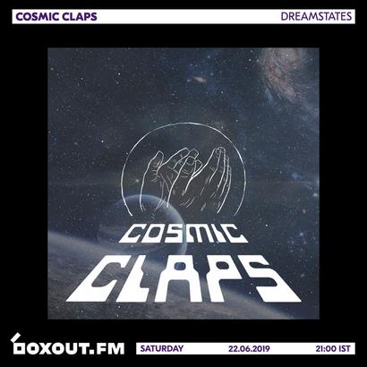 Cosmic Claps 027 - dreamstates