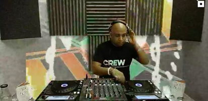 Dj Gagan Live From The HQ