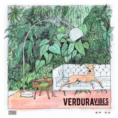 Verdura Vibes 002 - Sepoys