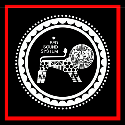 DUBPLATES & 45'S 005 - Delhi Sultanate   BFR Sound System