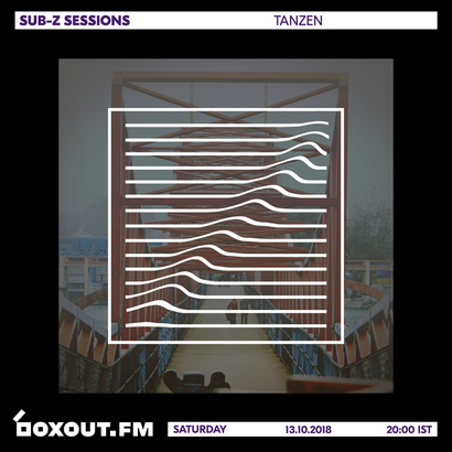 Sub-Z Sessions 034 - Tanzen