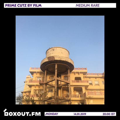 Medium Rare 031 - Prime Cutz by FILM