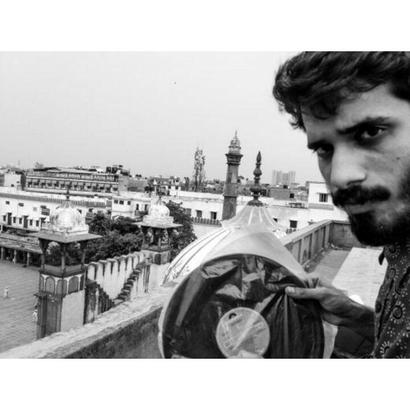 WAXOUT - Nishant Mittal FT: Usha Uthup, Nick Drake, Sun Ra, Parekh & Singh, Schoolboy Q
