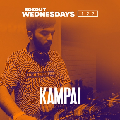 Boxout Wednesdays 127.3 - Kampai