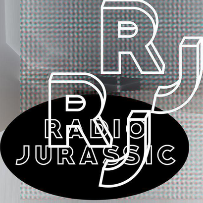Radio Jurassic 010 - Julio Lugon