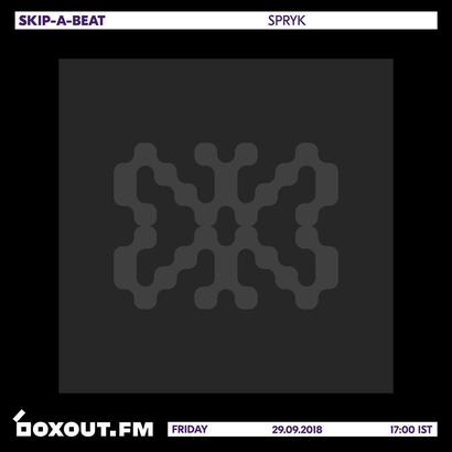 Skip-A-Beat 017 - Spryk
