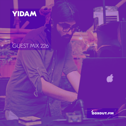 Guest Mix 226 - Yidam