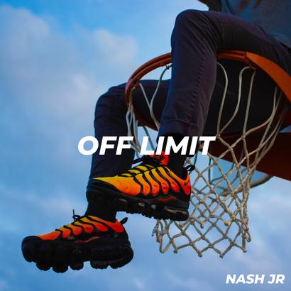 OFF LIMIT 009 - Nash Jr