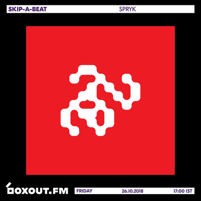 Skip-A-Beat 019 - Spryk