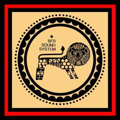 DUBPLATES & 45'S 008 - Delhi Sultanate   BFR Sound System