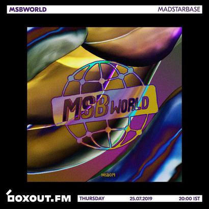 MSBWorld 019 - MadStarBase
