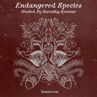 Endangered Species 013 - Sarathy Korwar