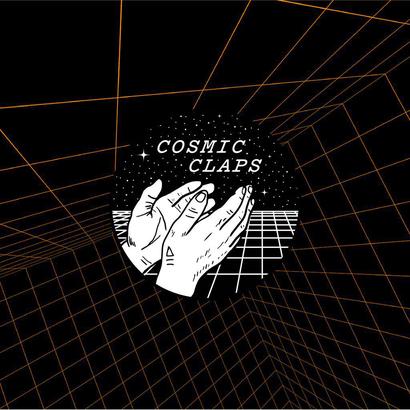 Cosmic Claps 008 - dreamstates