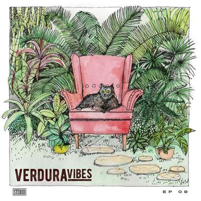 Verdura Vibes 008 - Sepoys