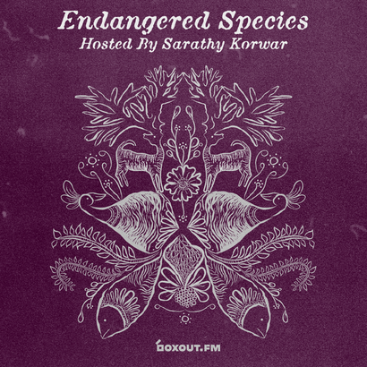 Endangered Species 017- Sarathy Korwar