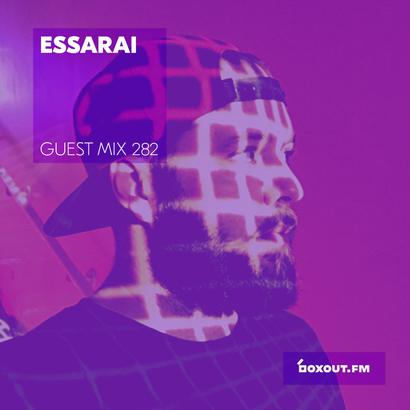 Guest Mix 282 - essarai