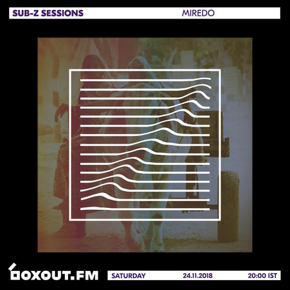 Sub-Z Sessions 039 - Miredo