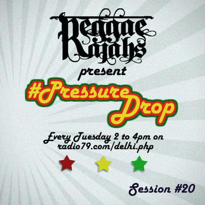 Pressure Drop #20
