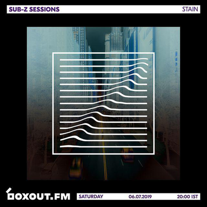 Sub-Z Sessions 068 - Stain