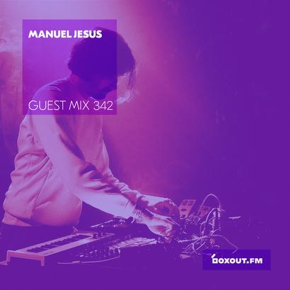 Guest Mix 342 - Manuel Jesus