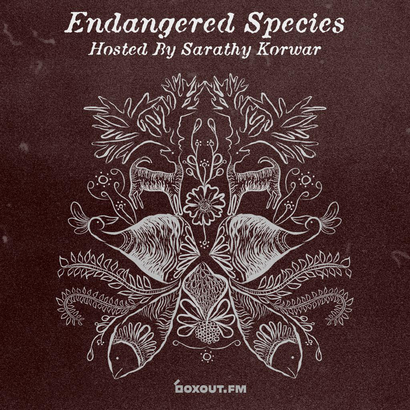 Endangered Species 007 - Sarathy Korwar