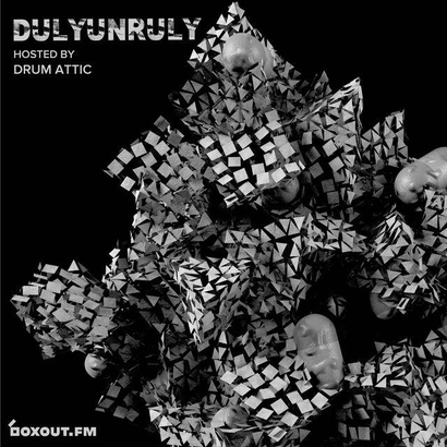 DulyUnruly 013 - Drum Attic