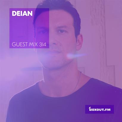 Guest Mix 314 - Deian