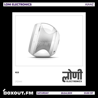 लोणी Electronics 023 - Ajaaz