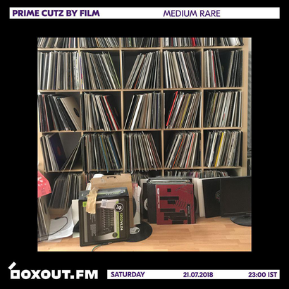 Medium Rare 021 - Prime Cutz by FILM