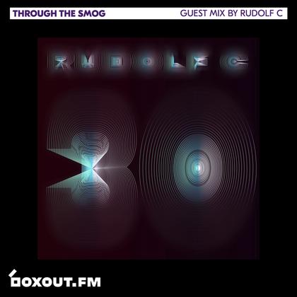 Through The Smog 030 - SUCHI (Ft. Guest mix by Rudolf C)