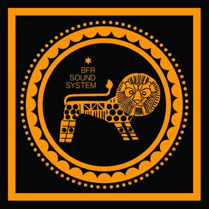 DUBPLATES & 45'S 006 - Delhi Sultanate | BFR Sound System