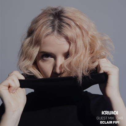 KRUNK Guest Mix 048 :: Eclair Fifi (UK) (Live on Boxout.fm)