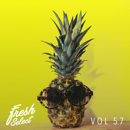 Fresh Select Vol 57 feat. Goldlink |Jungle + More