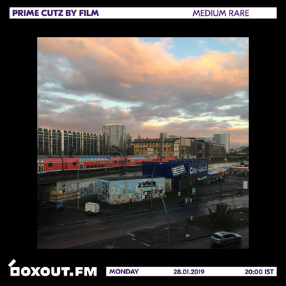 Medium Rare 032 - Prime Cutz by FILM