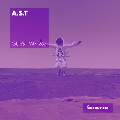 Guest Mix 262 - A.S.T