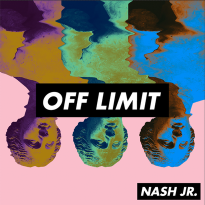 OFF LIMIT 008 - Nash Jr