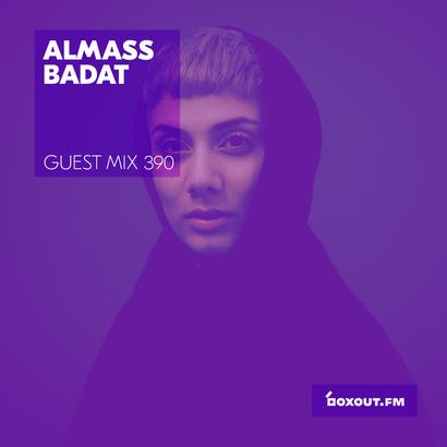 Guest Mix 390 - Almass Badat