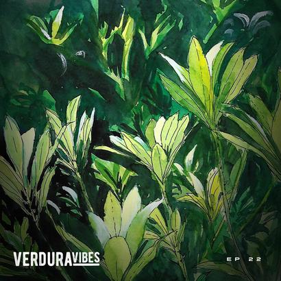 Verdura Vibes 022 - Sepoys