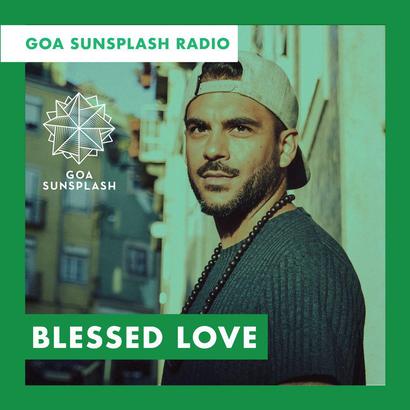 Goa Sunsplash Radio - Blessed Love