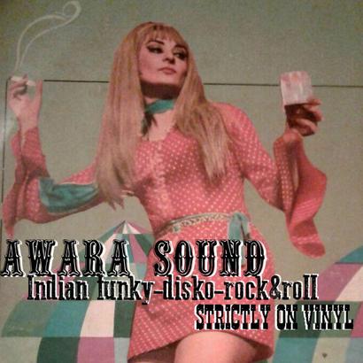 WAXOUT - Awara Sound FT: Asha Bhosle, Md. Rafi, RD Burman, Ilyaraaja, Kishore Kumar
