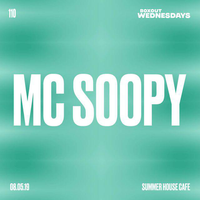Boxout Wednesdays 110.1 - MC Soopy