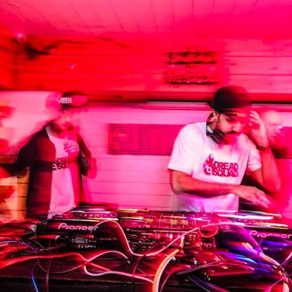 Pressure Drop 056 - Reggae Rajahs w/ Duze Pe, Dreadsquad & Earl Jacob