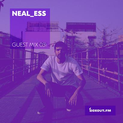 Guest Mix 031 - neal_ess