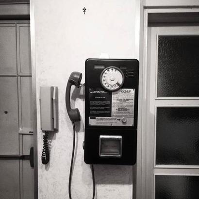 Public Telephone 006 - Diego Edelstein