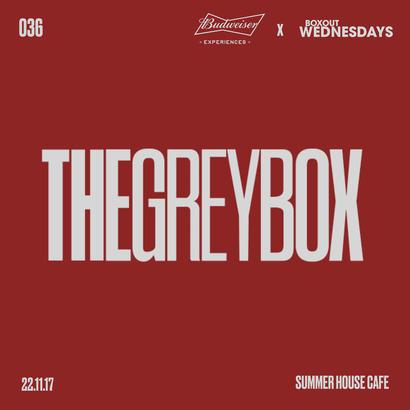 Budweiser x BW036.2 - thegreybox