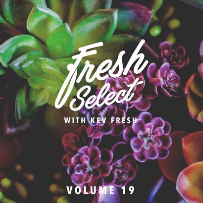 Fresh Select Vol 19