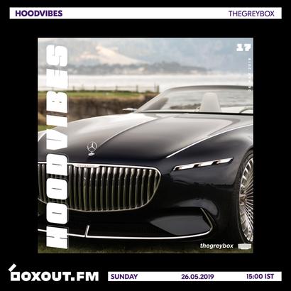 HOODVIBES 017 - thegreybox