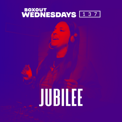 Boxout Wednesdays 137.4 - Jubilee