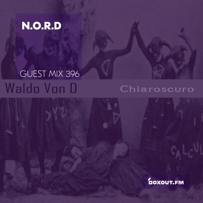 Guest Mix 396 - N.O.R.D