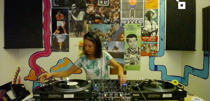 RAketka Live From The HQ